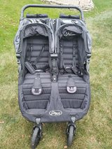 Double Stroller City Select GT in Batavia, Illinois