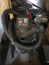 Craftsman Wet Dry Vac in Tinley Park, Illinois