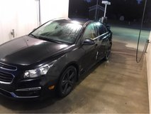 2015 Chevy Cruze in Fort Campbell, Kentucky