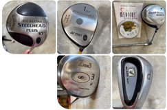 golf clubs (5 available) in Conroe, Texas