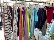 girls clothing (7/8 up to 14) in Conroe, Texas