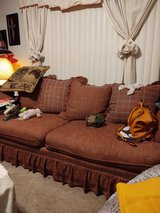 Couch and Loveseat in Camp Lejeune, North Carolina