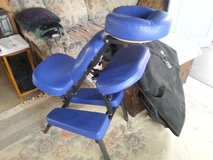 Professional massage chair in 29 Palms, California