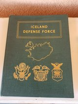 Iceland Defense Force in Yucca Valley, California