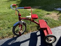 Tricycle Radio Flyer in Westmont, Illinois
