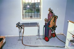 PT. Thermal Spray $35.00 per hour flexible schedule in Conroe, Texas