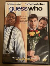Guess Who DVD in 29 Palms, California