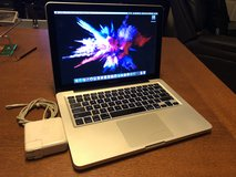 MacBook Pro 13 inch 2012 core i7 in Travis AFB, California