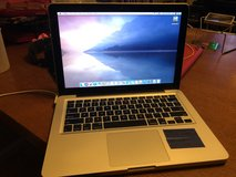 MacBook Pro 13 inch 2010 core 2 duo in Travis AFB, California