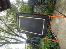 EZ rebounder in Naperville, Illinois