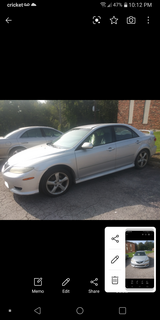 Mazda 04. Will not start! Acts like wants to turnover but will not. Am told ot needs a new engine in Fort Knox, Kentucky