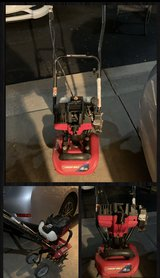 """Troy Bilt- 4 cycle """"Tiller"""" in Bolingbrook, Illinois"""