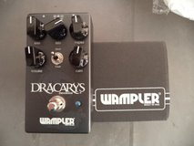 Wampler Dracarys  Distortion in Yucca Valley, California