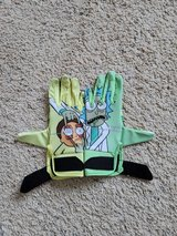 Rick and Morty Gloves - NEW in Camp Lejeune, North Carolina