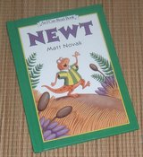 Vintage 1997 NEWT An I Can Read Hard Cover Book in Plainfield, Illinois