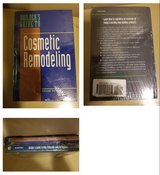 2 Books - Builder's Guide to 'Cosmetic Remodeling' and 'New Material and Techniques... in St. Charles, Illinois