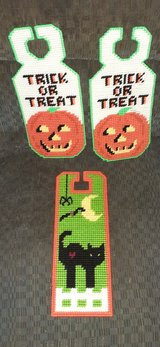 New Handmade Halloween Decorations Part Two in Beaufort, South Carolina