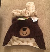 6-9M Hat & Mittens in St. Charles, Illinois