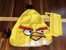 Angry Bird Halloween Costume One Size Adult in Orland Park, Illinois