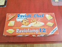 Ravioli Chef in 29 Palms, California