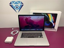 Apple MacBook Pro 15 inch RETINA in Heidelberg, GE