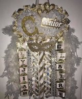 Homecoming Mums & Garters in Cleveland, Texas