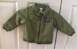 2T/3T Gymboree Jacket in Bolingbrook, Illinois