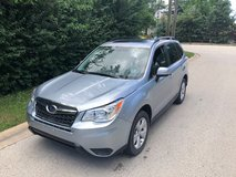 2016 Subaru Forester 4D SUV 2.5L I Limited in Orland Park, Illinois