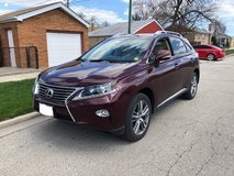 2015 Lexus RX350 AWD in Orland Park, Illinois