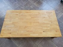 Coffee table in Beaufort, South Carolina