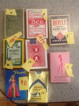 Adult Playing Cards in St. Charles, Illinois