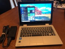 "Toshiba 12"" laptop Satellite L15W in Travis AFB, California"