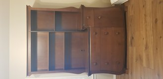 Pali dresser and hutch in Conroe, Texas