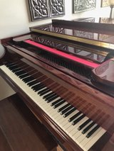 Hobart-Cable Baby Grand Piano - BEAUTIFUL!! in Plainfield, Illinois