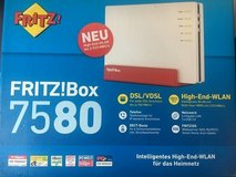 Fritz!Box 7580 Router in Wiesbaden, GE