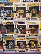 Pop! Collectables in Leesville, Louisiana