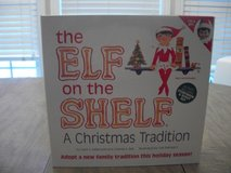 Elf on The Shelf ( Girl)  NEW in Warner Robins, Georgia