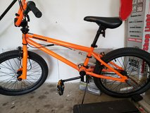 boys Mongoose bike 20 inch in Chicago, Illinois