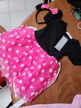 Minnie mouse size 3/4 in Yucca Valley, California