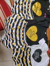 little and big sjster outfits in Yucca Valley, California