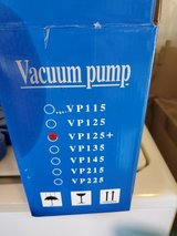 vaccum pump meter in 29 Palms, California