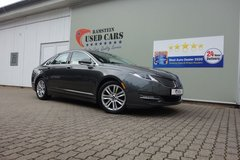 2016 Lincoln MKZ with warranty in Spangdahlem, Germany