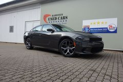 2019 Dodge Charger GT V6 with warranty in Wiesbaden, GE