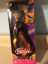 Mattel Halloween Witch Barbie Trick or Chic 2006 in Clarksville, Tennessee