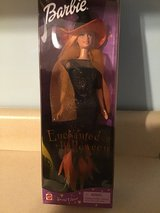 Mattel Halloween Barbie Enchanted Halloween  NRFB in Clarksville, Tennessee