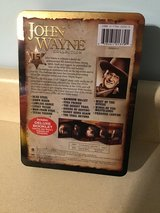DVD The John Wayne Collection in Clarksville, Tennessee