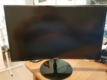 "Samsung 27"" Curved Monitor HD in Wiesbaden, GE"