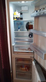 Almost new Refrigerator - Full Size in Wiesbaden, GE
