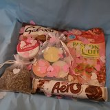 Little letterbox lift pamper package ideal for new mums,mums to be, maternity, pregnancy, friend... in Lakenheath, UK
