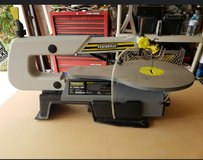 16 inch scroll saw in Aurora, Illinois